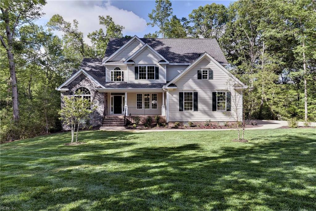 Homes For Sale In Stonehouse Toano Va