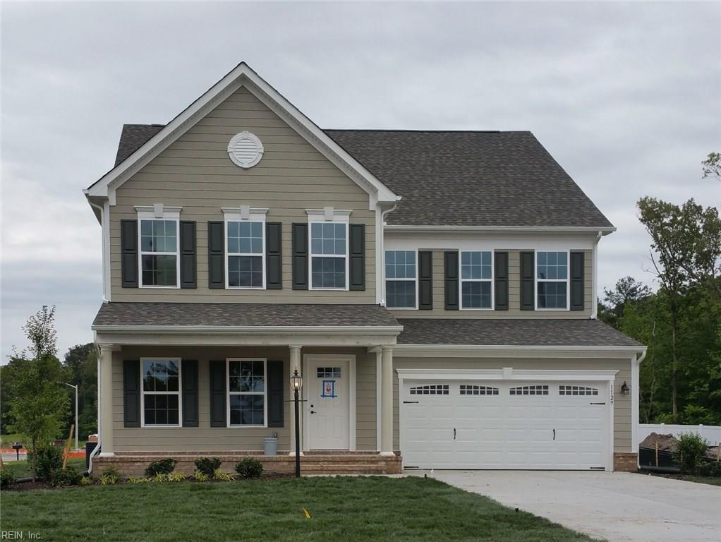 New Homes For Sale In Great Bridge Chesapeake Va