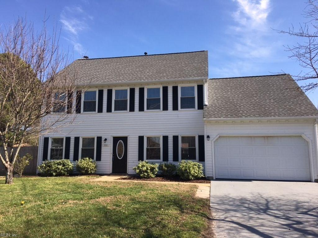 Red Mill Homes For Sale Virginia Beach