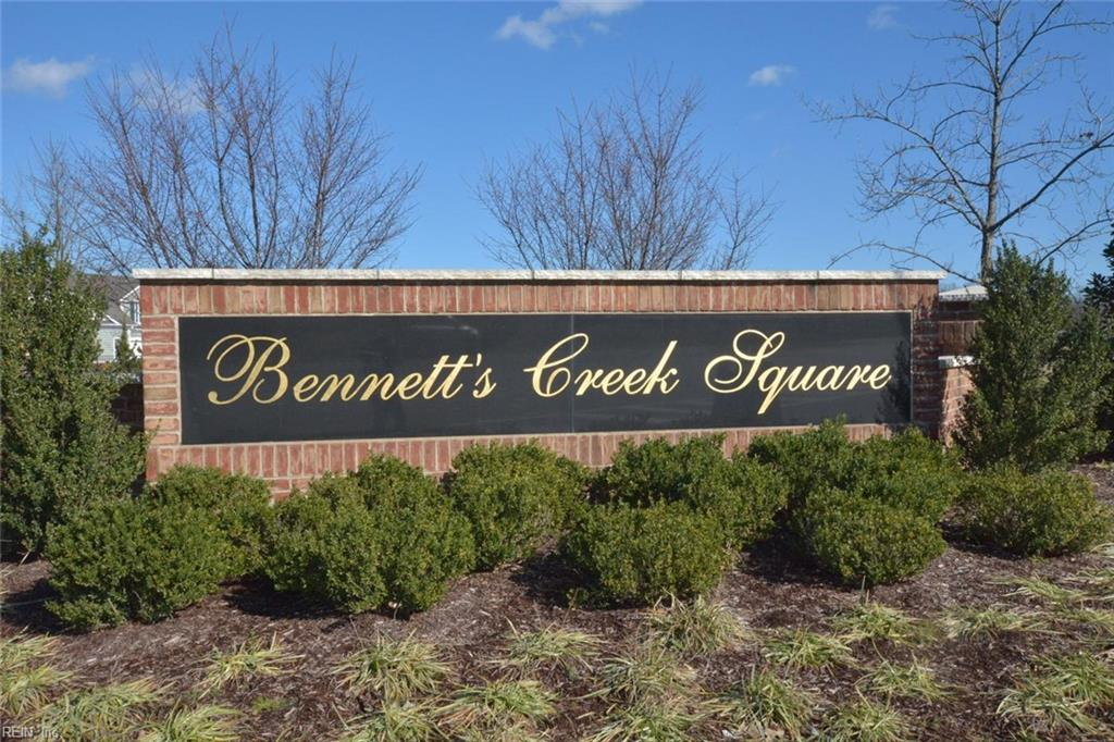 784 Bennetts Meadow Ln In Suffolk, Va Home - For Sale