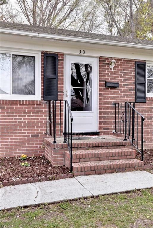 30 Colony Rd In Newport News Va Home Sold