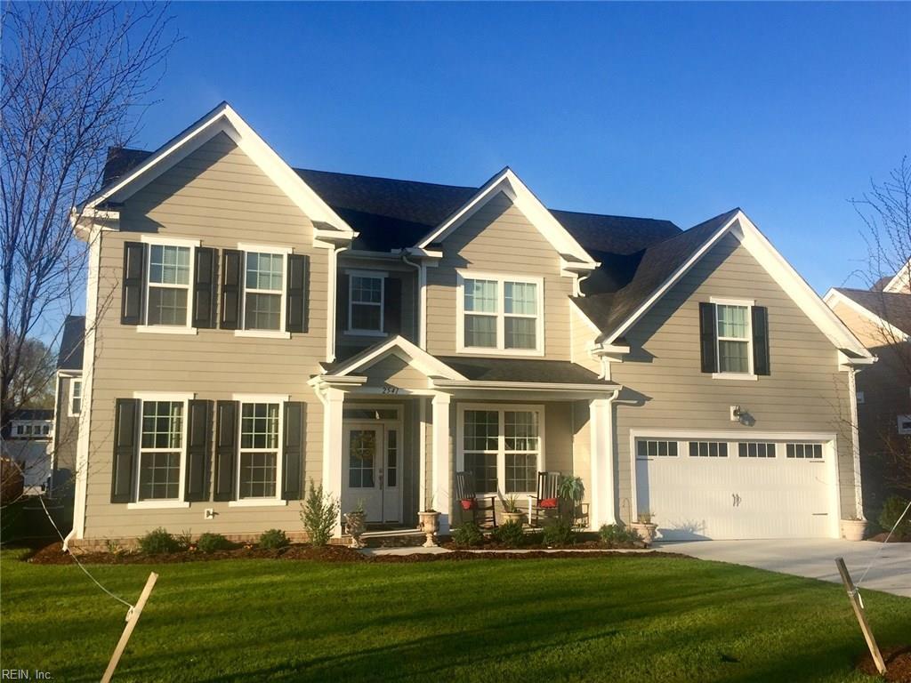 Homes For Sale In Mirasol Virginia Beach