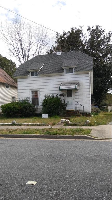 Photo of 76 Manly ST, Portsmouth, VA  23702,
