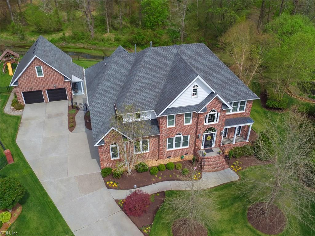 Greystone Chesapeake Homes For Sale