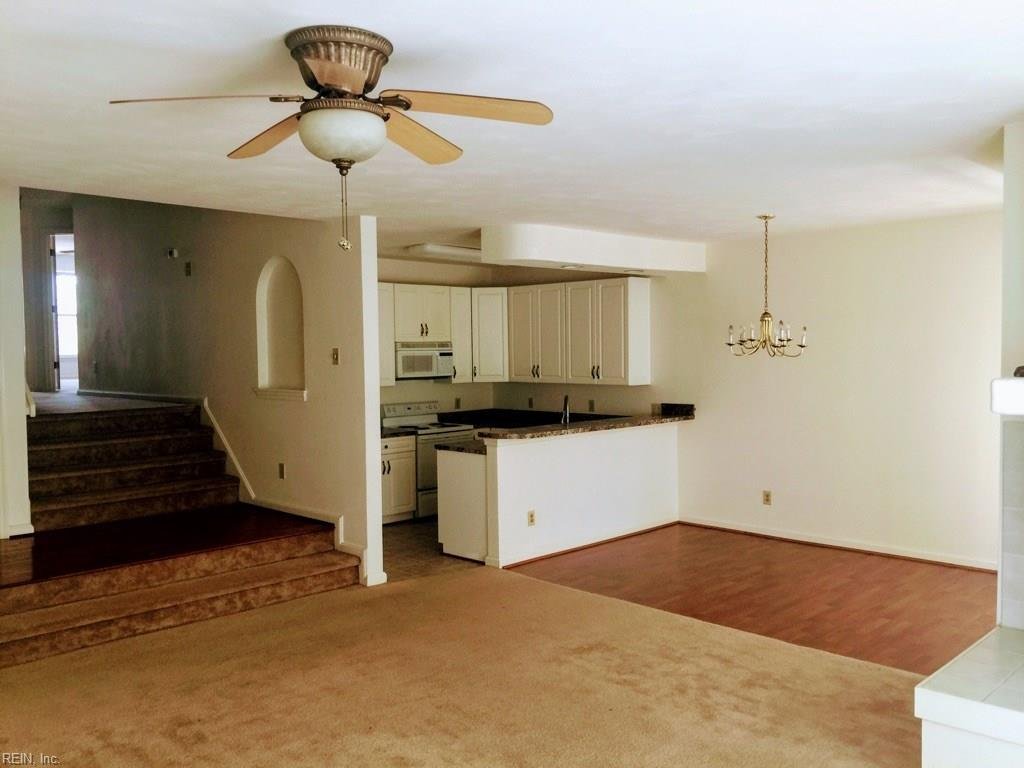 Photo 8 of 405 Hidden Shores CT, Unit 102, Virginia Beach, VA  23454,