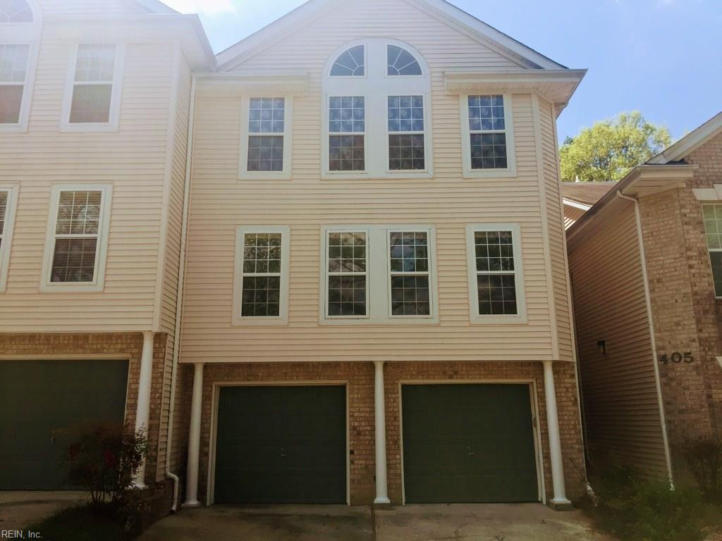 Photo 14 of 405 Hidden Shores CT, Unit 102, Virginia Beach, VA  23454,