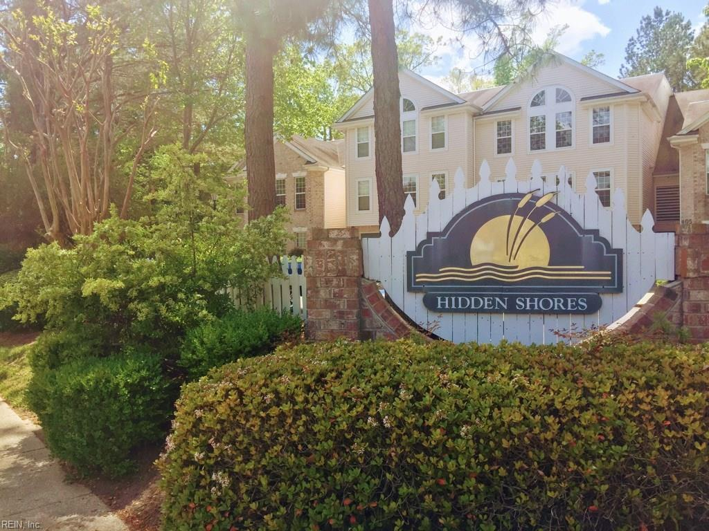 Photo 21 of 405 Hidden Shores CT, Unit 102, Virginia Beach, VA  23454,