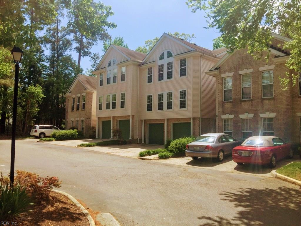 Photo 1 of 405 Hidden Shores CT, Unit 102, Virginia Beach, VA  23454,