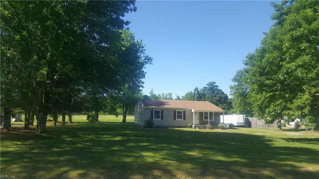 27052 Flaggy Run Rd In Courtland Va Home Sold