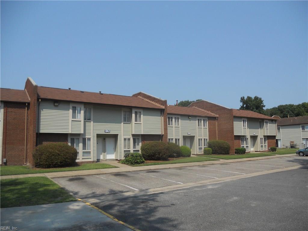 Photo 1 of 1336 E TANNERS CREEK DR, Norfolk, VA  23513,
