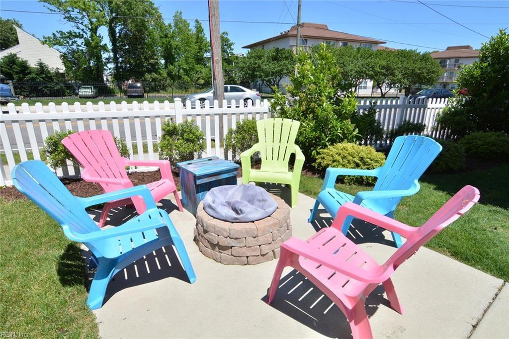 Garden Furniture Virginia Beach 400 norfolk ave in virginia beach, va home - sold