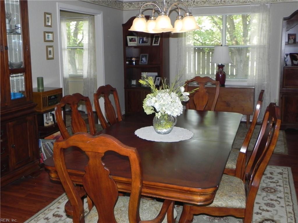 1133 Birnam Woods Dr In Virginia Beach Va Home Sold