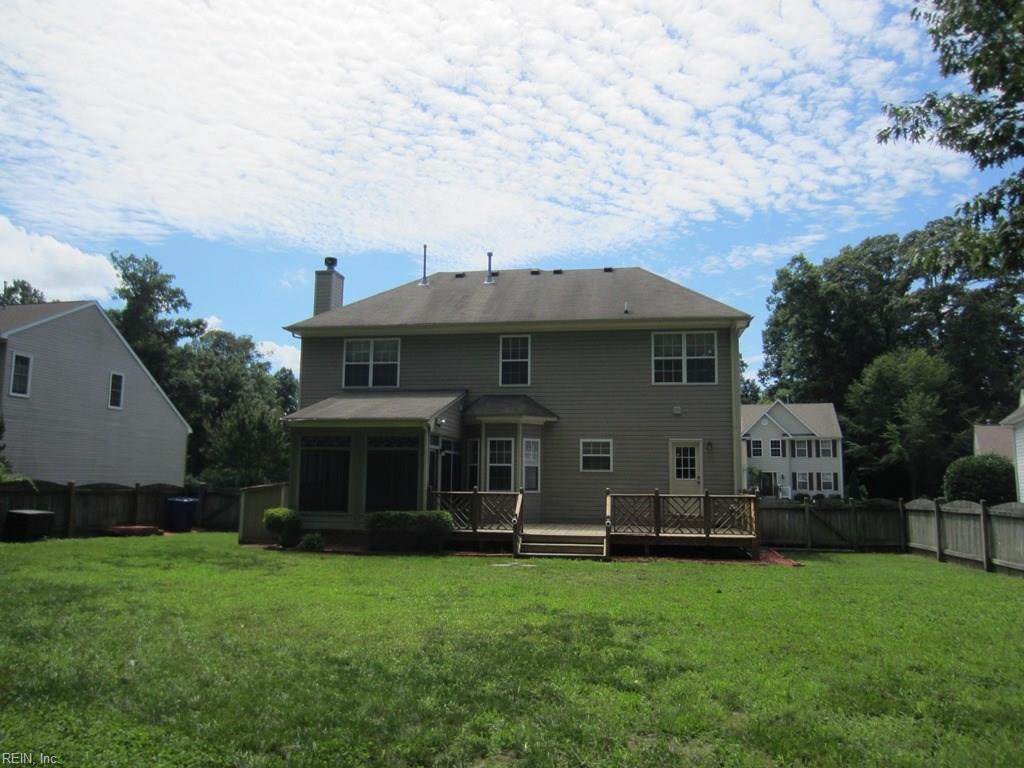 Photo 25 of 312 Oak Ridge DR, Newport News, VA  23603,
