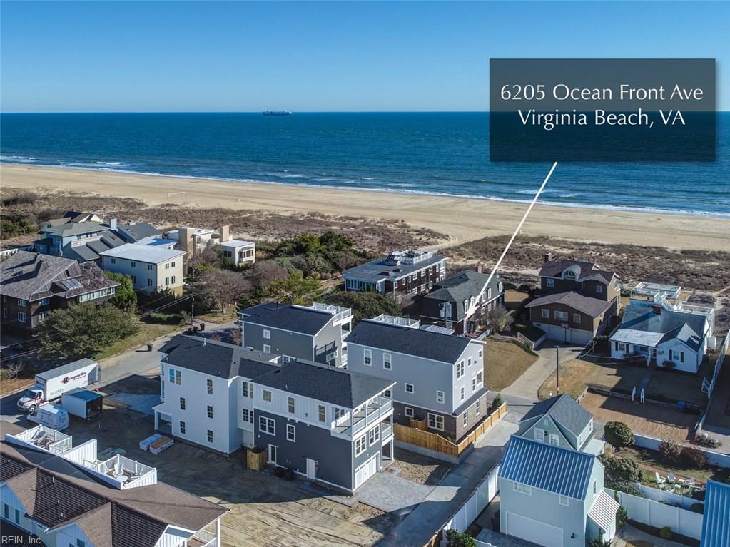 Photo 1 of 6205 OCEAN FRONT AVE, Virginia Beach, VA  23451,