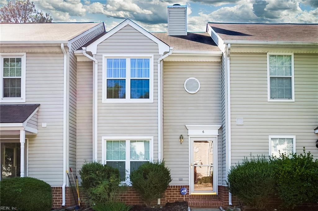 Homes for Sale in Hampton Woods, Hampton, VA | Rose and Womble ...