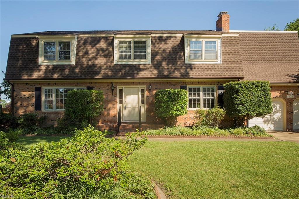 Homes For Sale In Virginia Beach Va Rose And Womble