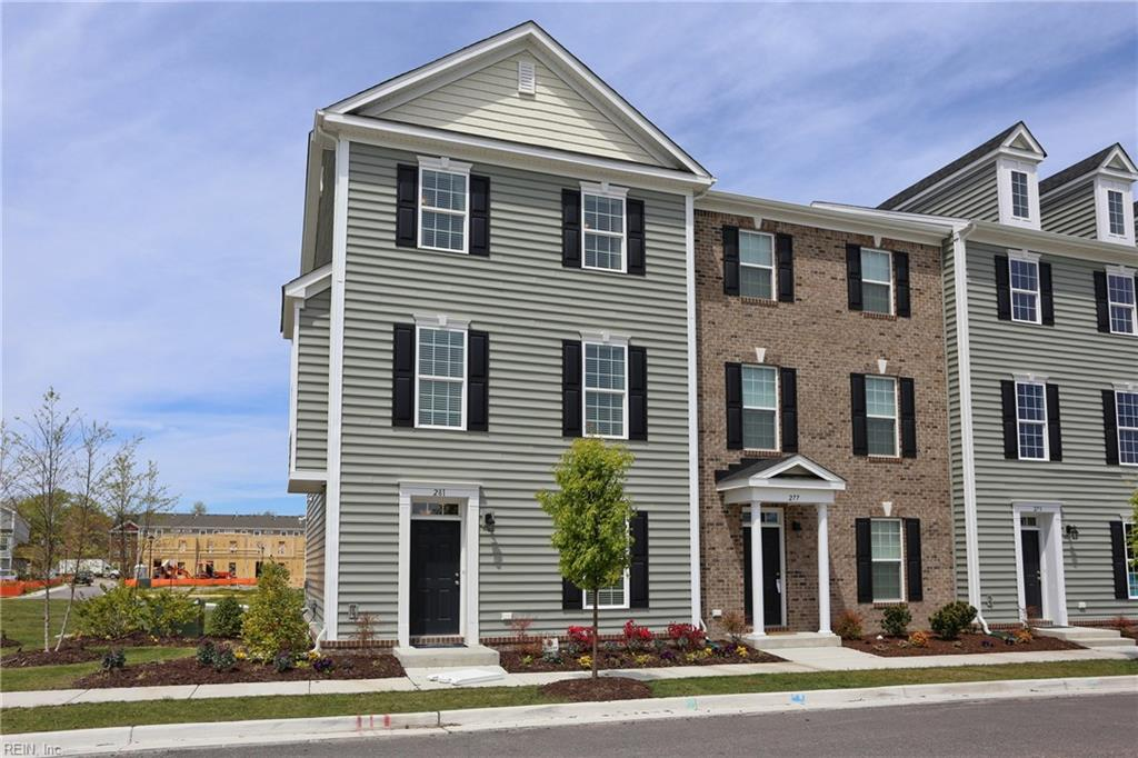 Homes For Sale Cornerstone Virginia Beach