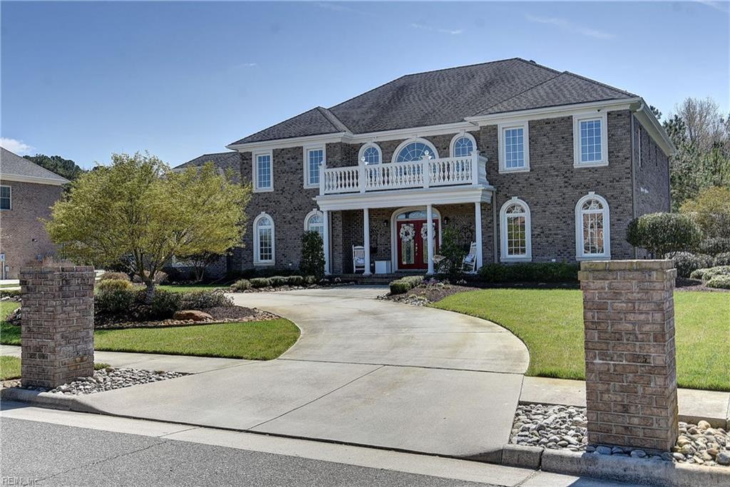 Homes For Sale In Indian River Plantation Virginia Beach