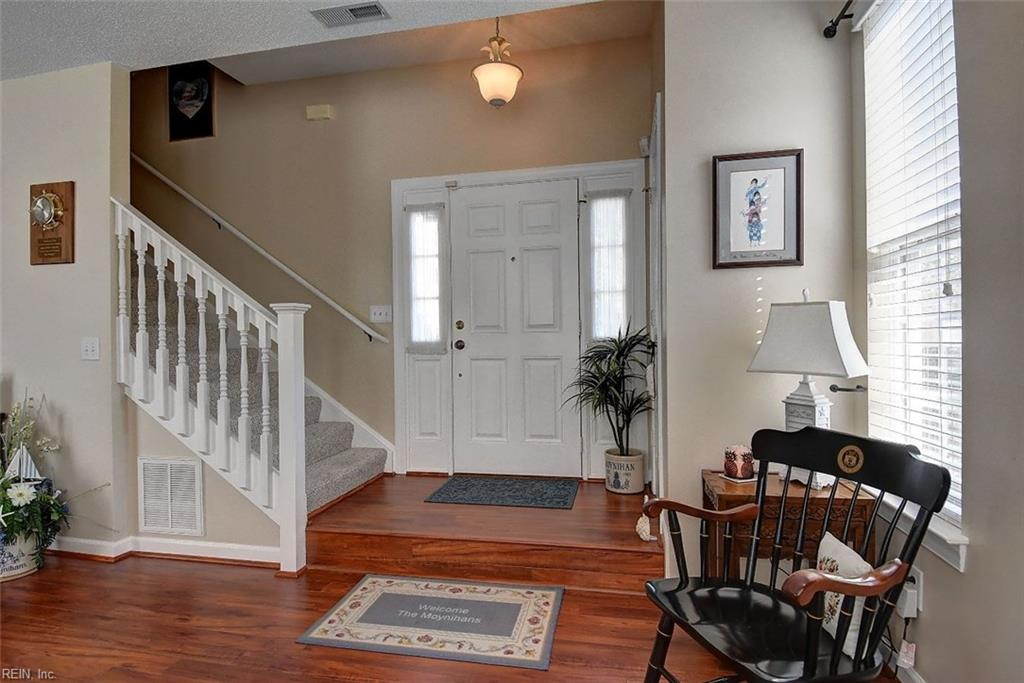 4476 Salem Springs Way In Virginia Beach Va Home Sold