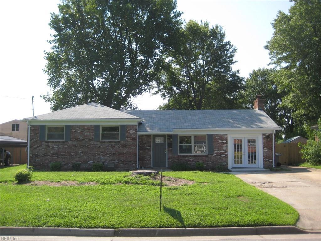 Homes For Sale In Cedar Park Hampton VA