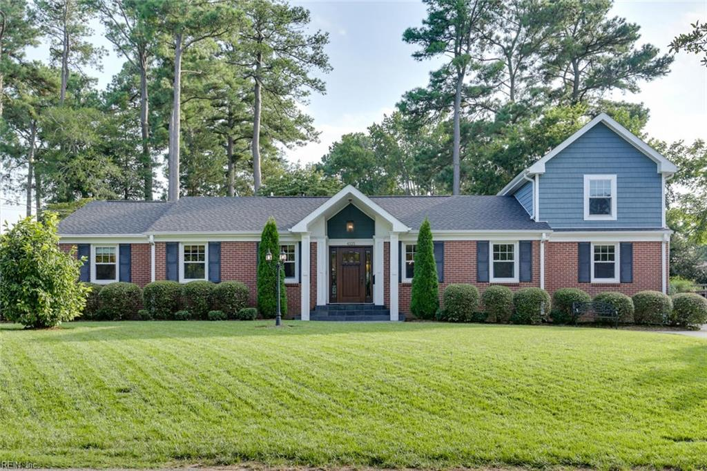 Baylake Pines Homes For Sale