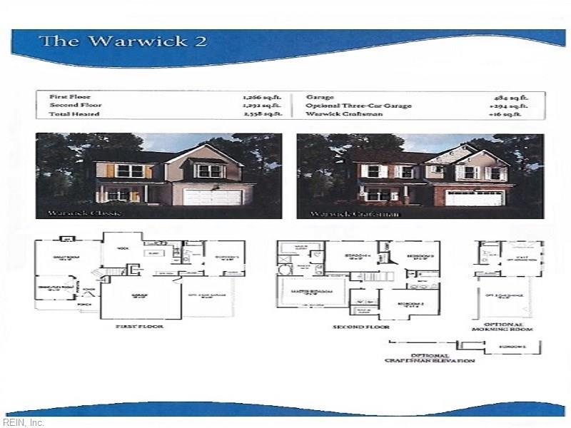Photo 1 of MM WARWICK 2, Chesapeake, VA  23323,