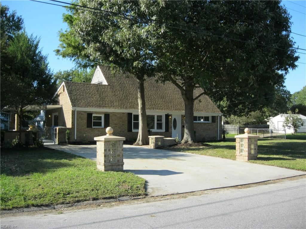 Homes For Sale Aragona Village Virginia Beach