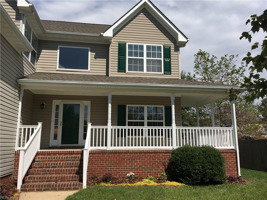Photo 2 of 1605 Whippoorwill TRCE, Chesapeake, VA  23322,
