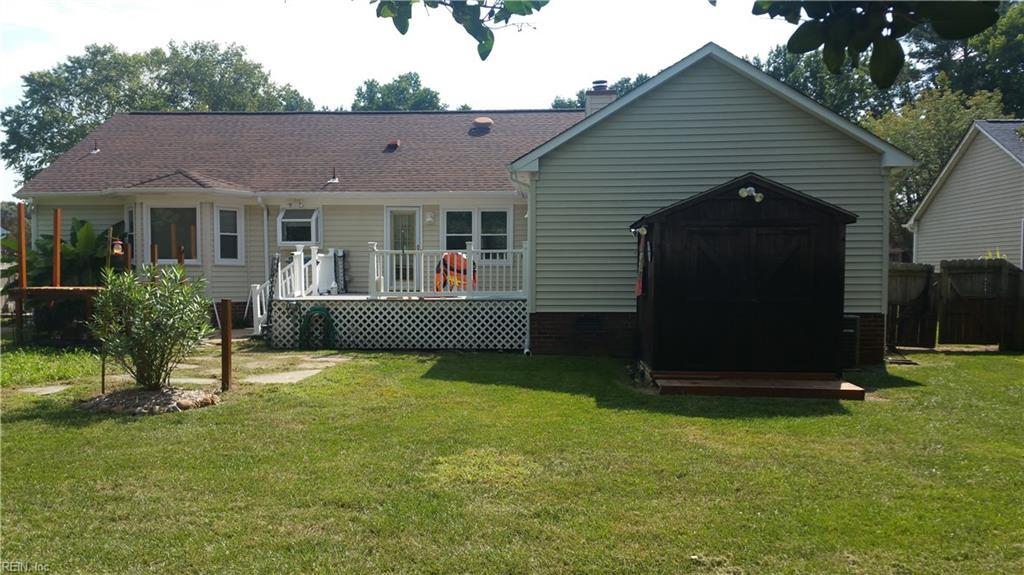 Photo 2 of 1020 Austin DR, Chesapeake, VA  23320,