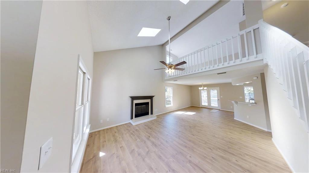 Homes for Sale in Michaels Woods, Hampton, VA | Rose and Womble ...