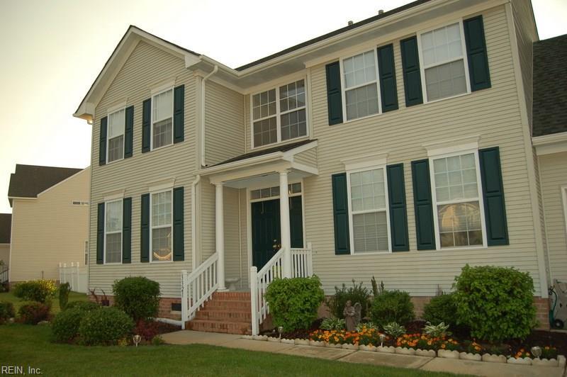 Photo of 3321 Daystone ARCH, Chesapeake, VA  23323,