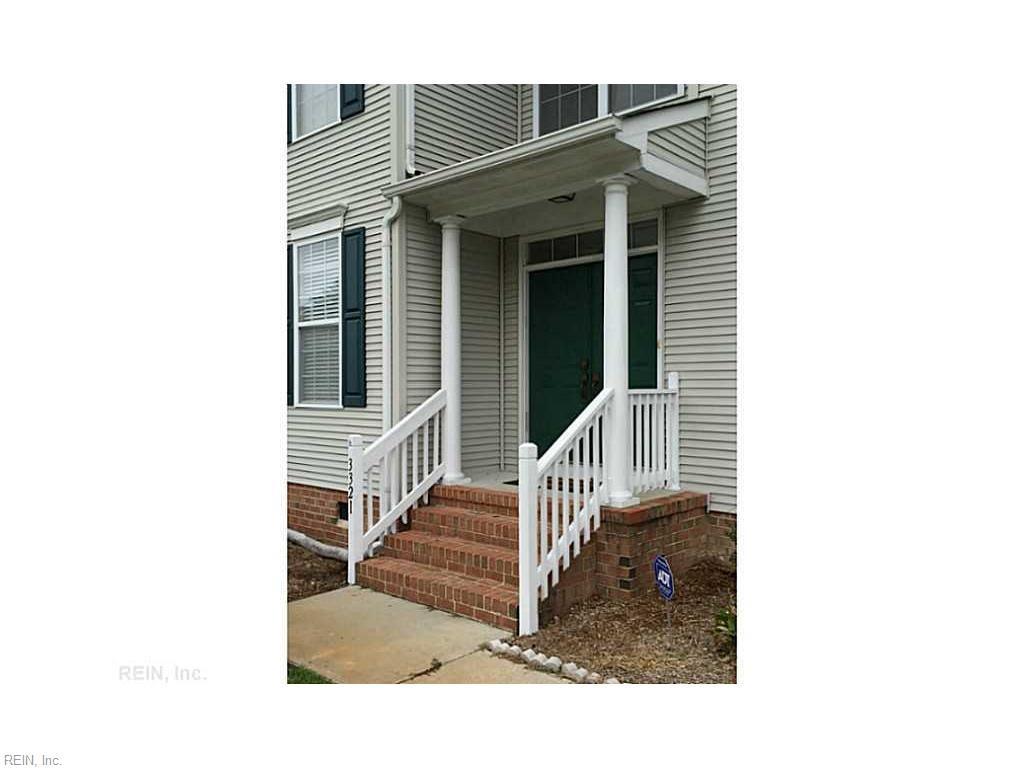 Photo 2 of 3321 Daystone ARCH, Chesapeake, VA  23323,