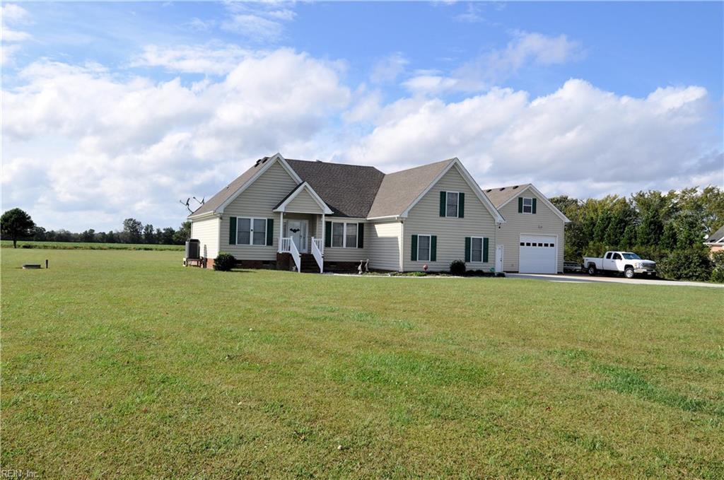 Photo 1 of 2036 West RD, Chesapeake, VA  23323,