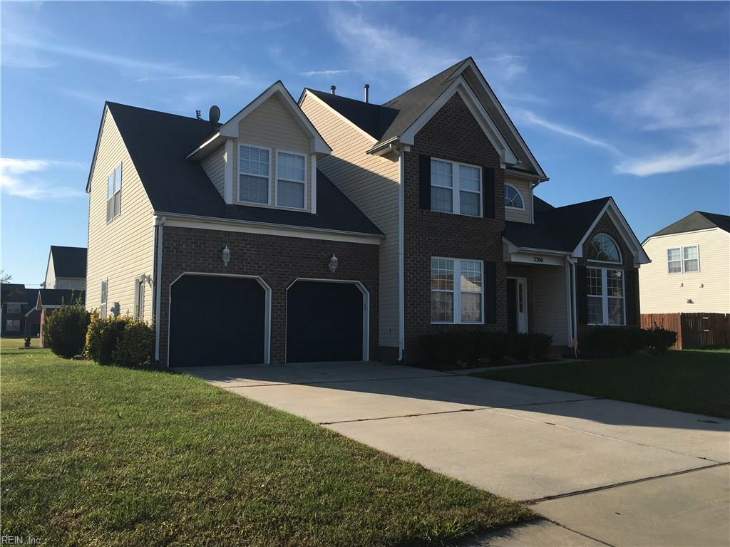 Photo of 3300 Eight Star WAY, Chesapeake, VA  23323,