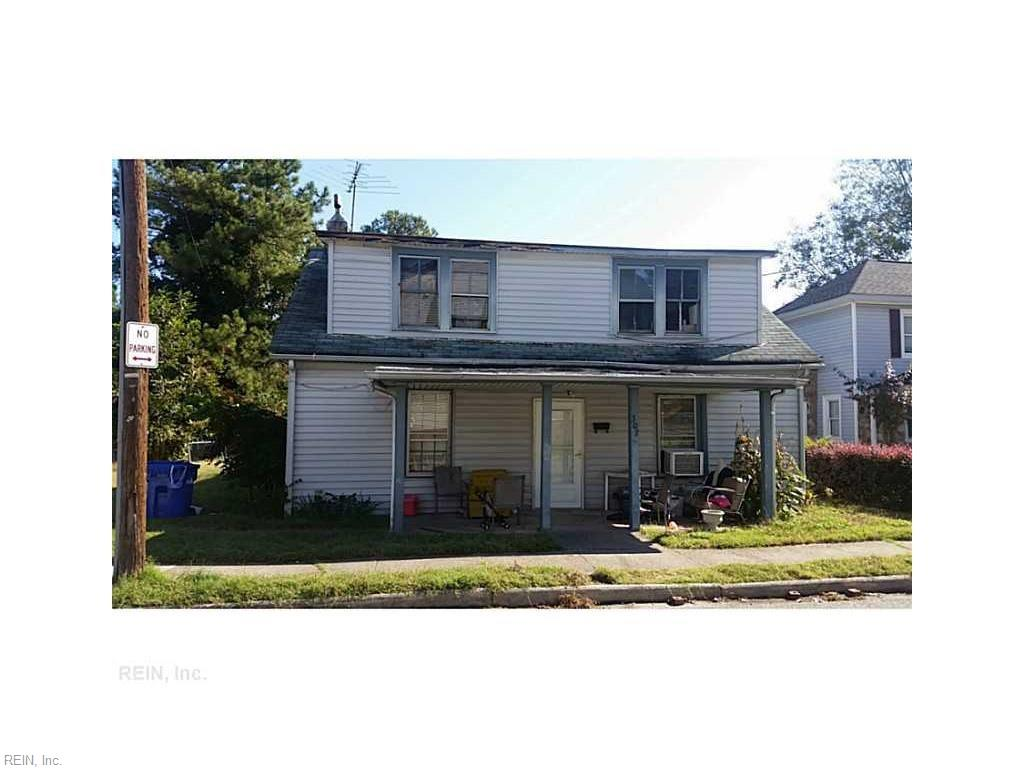 Photo of 307 Chesapeake AVE, Portsmouth, VA  23704,