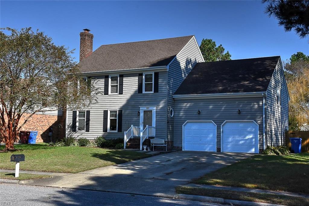 Photo of 809 Woodrow CT, Chesapeake, VA  23322,