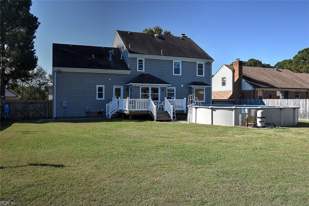 Photo 4 of 809 Woodrow CT, Chesapeake, VA  23322,