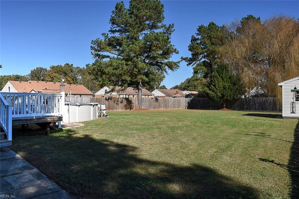 Photo 7 of 809 Woodrow CT, Chesapeake, VA  23322,