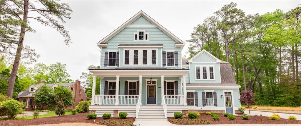 Homes For Sale In Lagomar Virginia Beach