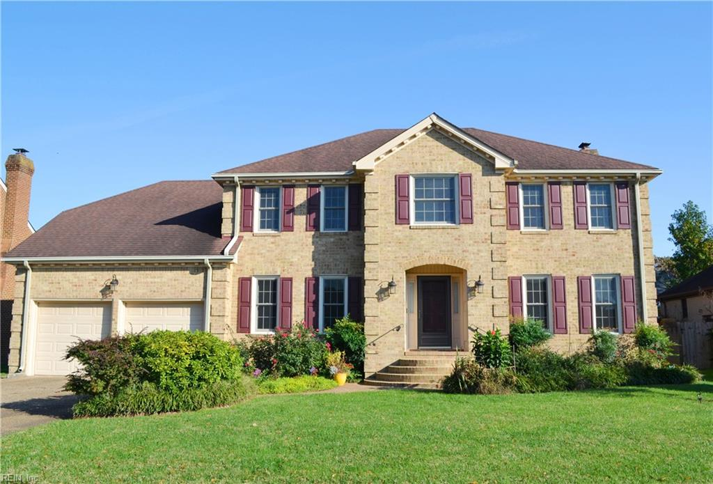 Homes For Sale In Fairfield Virginia Beach Va