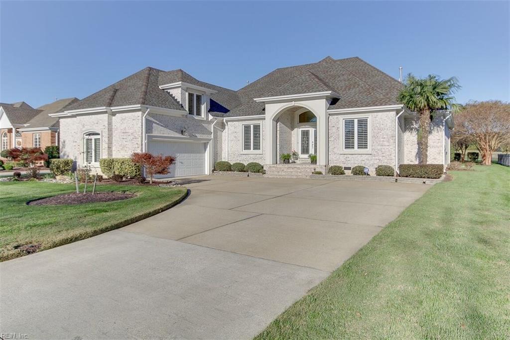 Homes For Sale Heron Ridge Virginia Beach