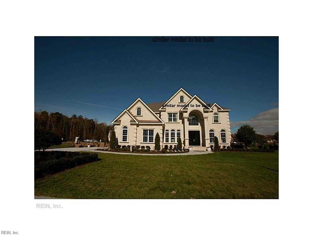 Home for North shore home builders