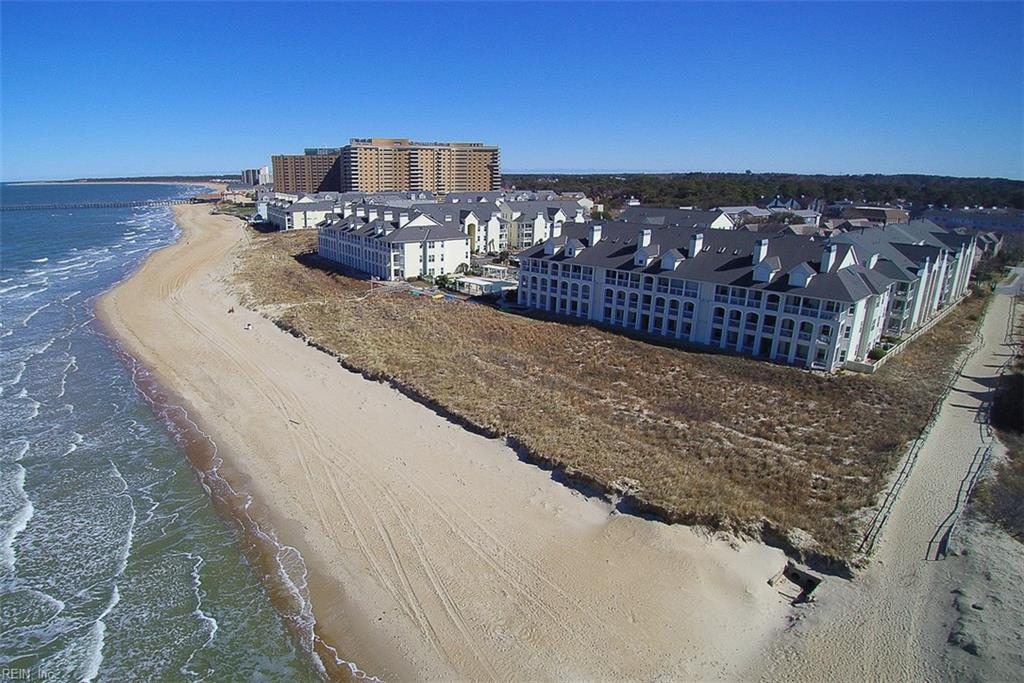 Photo 1 of 3159 Silver Sands CIR, Unit 300, Virginia Beach, VA  23451,