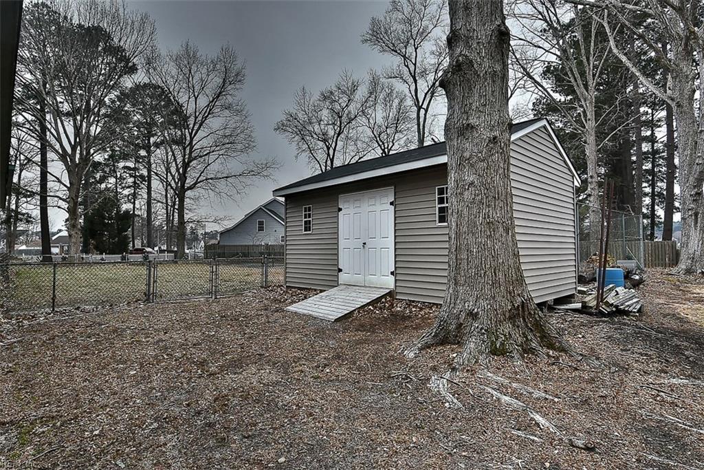 Photo 30 of 2601 Cecilia TER, Chesapeake, VA  23323,