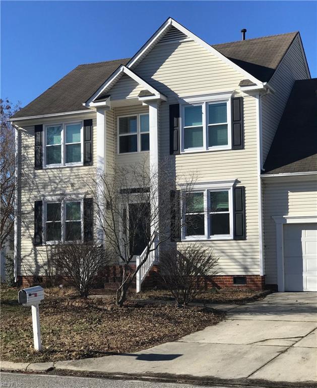 Photo 1 of 925 New Mill DR, Chesapeake, VA  23322,