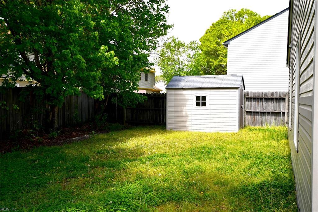 Photo 14 of 773 Dawn TER, Newport News, VA  23601,