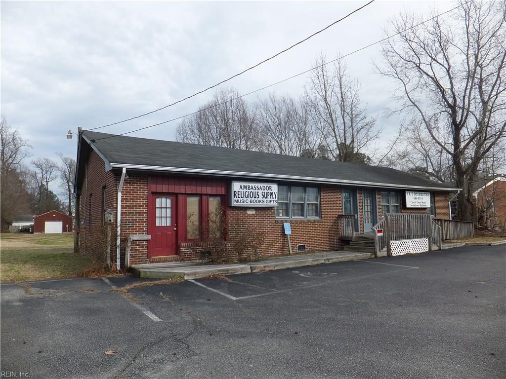 Photo of 3305 Taylor RD, Chesapeake, VA  23321,