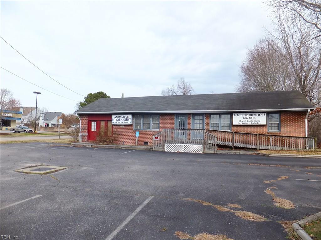 Photo 1 of 3305 Taylor RD, Chesapeake, VA  23321,