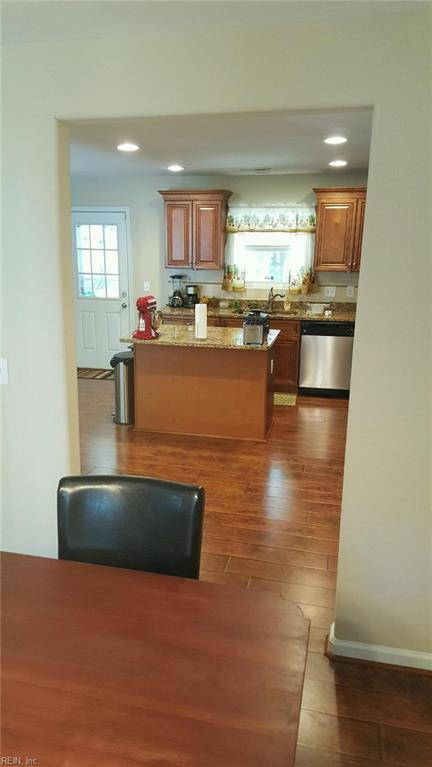 Photo 6 of 3618 Dey ST, Norfolk, VA  23513,