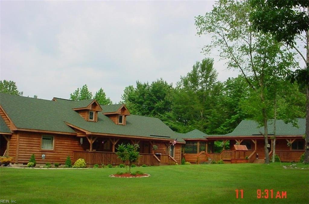 Photo 1 of 6898 Mill Creek DR, Zuni, VA  23898,